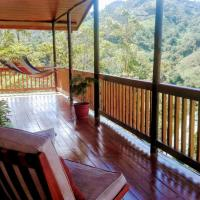 Cabin Rio Vista