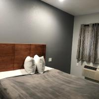 New Casa Motel Los Angeles
