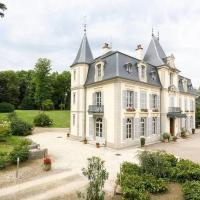 Château d'Epenoux