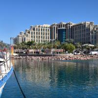 Queen of Sheba Eilat