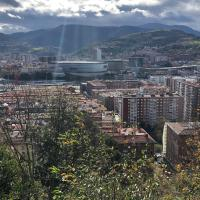 Viewpoint Flat By Next Stop Bilbao