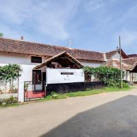 Vintage Studio Home in Madikeri