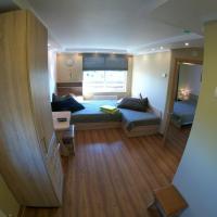 Lavander suite