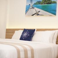 Aquavana Haad Rin Resort