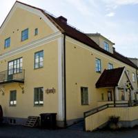 Räfsnäsgårdens Värdshus, hotel in Ludvika