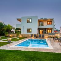 Kagiemar Luxury House with Private Pool