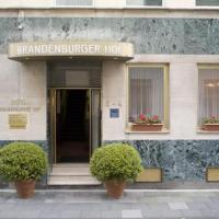 Hotel Brandenburger Hof