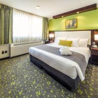 Ritz Apart Hotel, hotel in La Paz