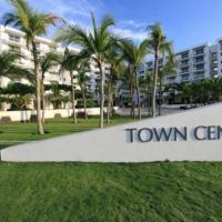 Playa Blanca Town Center !