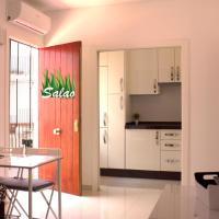 Eco-apartamento Salao en Triana
