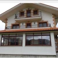 Casa independiente