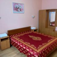 Мини-отель «На Житомирской»