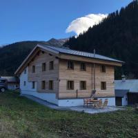 Klösterle 72 -Annas Lodge