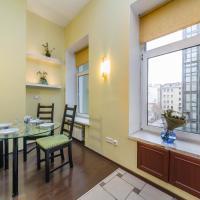Apartment on Nevsky 75