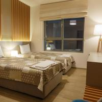 Hotel Frigopan, hotel in Plovdiv