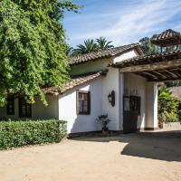 Hacienda Historica Marchigue