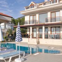 Ovacik Villa Sleeps 8 Pool Air Con WiFi