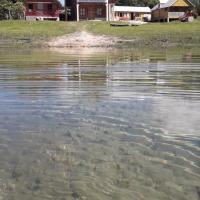 Cabañas Islas de Tziscao