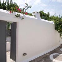 Village house in Hora Samos