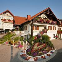 Pension Drei-Mäderl-Haus