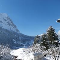 Casa Almis, Grindelwald