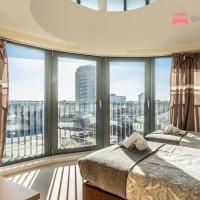 A Balcony Apartment