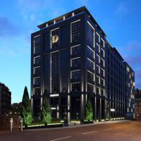 Dakota Manchester, hotel in Manchester