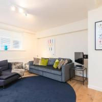 Beautiful 1 bed garden flat, 10 mins to St Paul's!