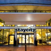 Staycity Aparthotels Liverpool Waterfront