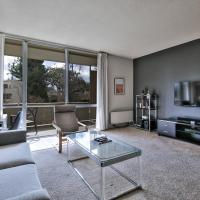 Urban Flat Apartments @ Palo Alto Central
