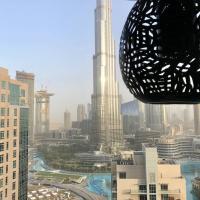 GuestReady - Burj Residence