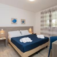 I Tre Golfi Family Apartments