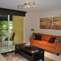 Cozy 1BR/1BA Unit at Yacht Club Aventura