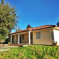 Villa Eucalipti