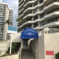 La Pacifique Apartments
