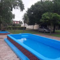 Bungalows Gualeguay