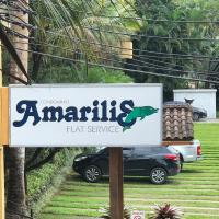 Amarilis Flat Service