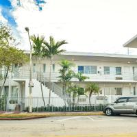 Oceano Suites South Beach