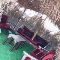 Ajmal Omsia VIP Camp