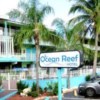 Ocean Reef Hotel
