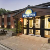 Days Inn Bridgend Cardiff