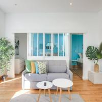 Lovely Flat with Garden by GuestReady