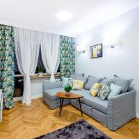 ClickTheFlat Copernicus Science Centre - Serviced Apartment