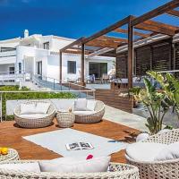 Es Cubells Villa Sleeps 10 Pool Air Con WiFi