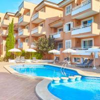 Universal Apartments Laguna Garden