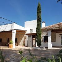 Complejo rural Cortijo de San Pedro