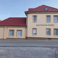 Apartments Koliba