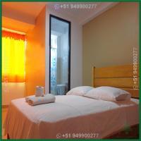 Hotel Pereira