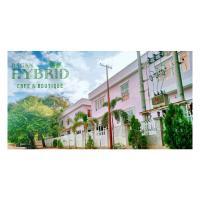 Bagan Hybrid Hotel