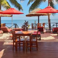 Ramada Suites by Wyndham Wailoaloa Beach Fiji